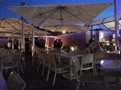 Le Terrazze di Cavour - Ristorante / Lounge bar