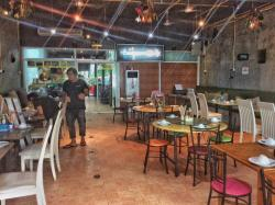 Pim Restaurant.