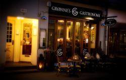 Groenne's Gastronomi
