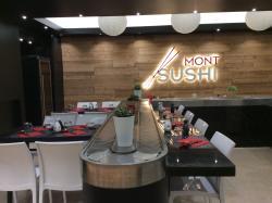Mont Sushi