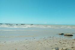 Praia De Almofala