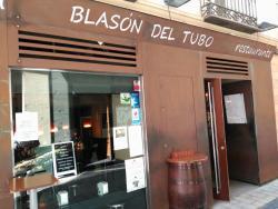 Blason del Tubo