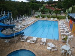Hotel Solar Dos Girassois Ltda-Me