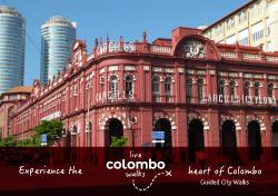 Colombo Walks