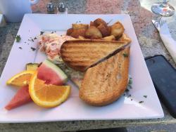 The Bella Vista Social Club & Caffe