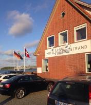 Hotel Vildsund Strand