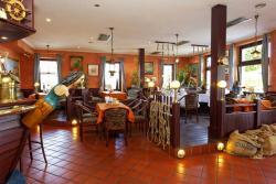 Restaurant Hansekogge