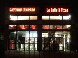 La Boîte à Pizza Toulouse Rangueil