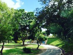Parque da Crianca