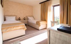 Hotel Helada
