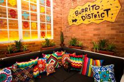 Four15 Burrito District