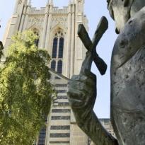 St. Edmundsbury Cathedral