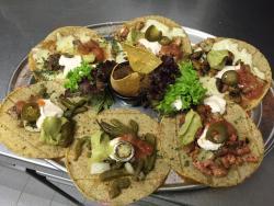 Pequeno Haidhausen Cantina y Bar Mexicano