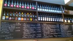 Cuvee Winebar/Wineshop