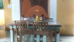 Vila Nova - Restaurante e Pizzaria