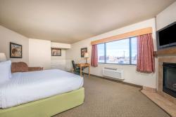 AmericInn Lodge & Suites Pampa - Event Center