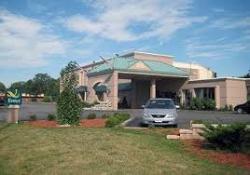 Brantford Hotel & Suites