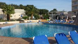 Invisa Ereso, Ibiza. 13.05.2016-23.05.2016