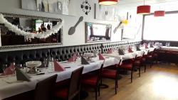 Restaurant BulCentre