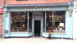 Beerbohm Bar