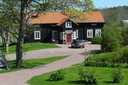 Bjornhofvda Gård