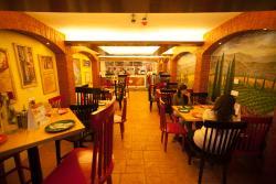 1441 Pizzeria Fort