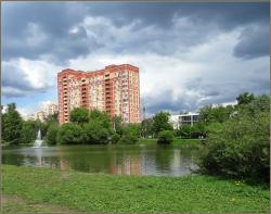 Natashinskiy Park