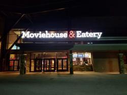 Moviehouse & Eatery, Austin, TX