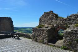 Burg Leuchtenberg