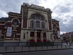 Theatre Sebastopol
