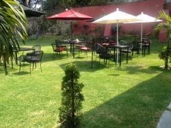 Restaurante Rincon Del Viejo