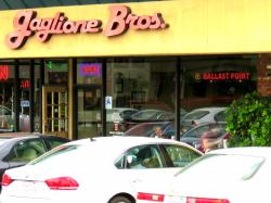 Gaglione Brothers Famous Steaks & Subs