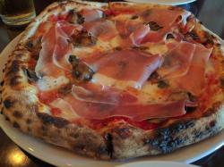 Pizzeria Sapori