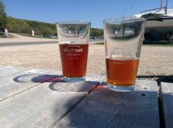 Split Rail Brewing Company