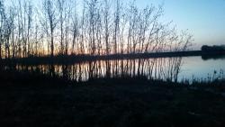 Telford Lake