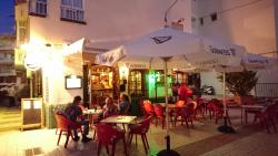 Bar Irish Annie's
