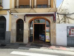 Cafetería Los Naranjos
