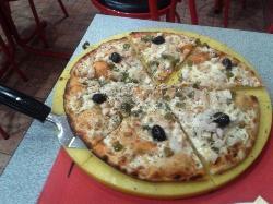 imagen Pizzería Costumbres Argentinas en Ejea de los Caballeros