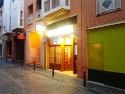 Pizzería Costumbres Argentinas