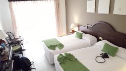 Room CM206