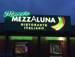Marco's MezzAluna
