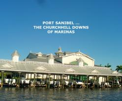 Port Sanibel Marina