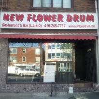 Flower Drum Restaurant