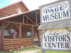 Dorothy G Page Museum