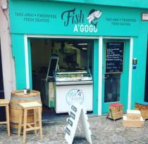 Fish a'gogo