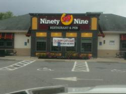 Ninety Nine Restaurant