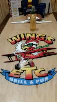 Wings Etc