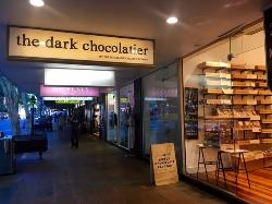 The Dark Chocolatier