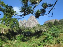 Três Picos State Park