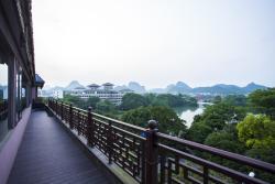 โรงแรมกุ้ยหลิน จิ้งกวนหมิงโหลว มิวเซียม